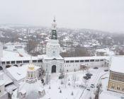 Звенигород-Истра-Сергиев-Посад 2018 (104)