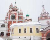 Звенигород-Истра-Сергиев-Посад 2018 (28)