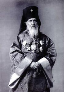 Святой равноапостольный Николай, архиепископ Токийский и всея Японии