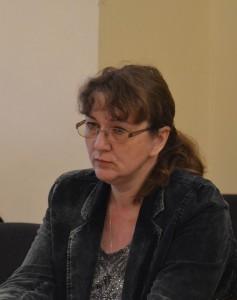 Алена Боганева