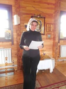 Наталля Шаблоўская