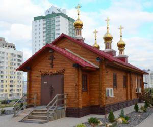 Строительство Храма Николая Японского