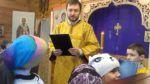 Слово юным христианам в Неделю 4-ю Великого поста с пономарем Алексеем Мосесовым