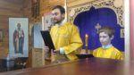 Слово юным христианам в Неделю 5-ю Великого поста с пономарем Алексеем Мосесовым