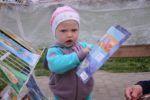 Выставку-распродажу православной детской книги