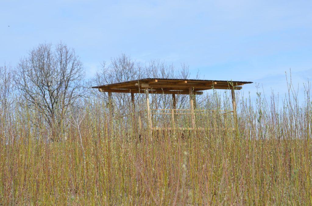 Смотровая площадка – место, где можно приостановиться и наблюдать