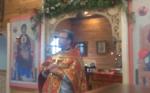 Проповедь отца Сергия Тимошенкова. Священное Писание должно трогать сердце
