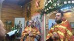 Проповеди отца Павла Сердюка и отца Сергия Тимошенкова на Пасху Христову