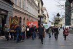 В Белграде ещё накануне Пасхи Господней, на Благовещение Пресвятой Богородицы, состоялся 5-ый крестный ход за запрет абортов. Впервые о его проведении и о связанных с абортами демографических рисках заговорили либеральные медиаресурсы, чем вызвали дискуссию в сербском информационном пространстве.