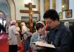 Элеонора Саблина: «Япония сделала меня православной»