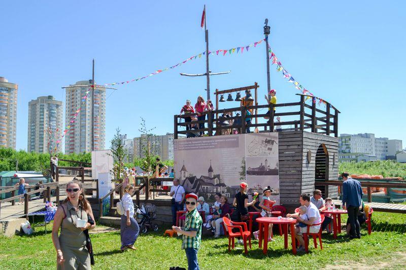 фестивали, организованные приходом храма св. Николая Японского