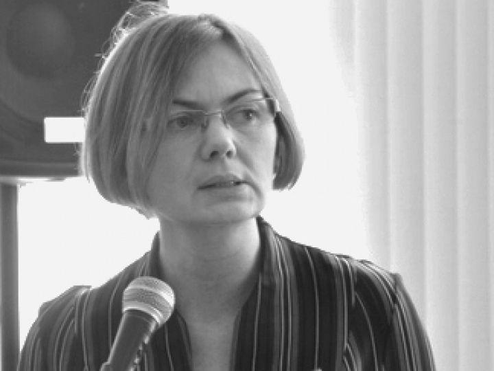 Прошло 4 года со дня смерти Татьяны Тарасевич