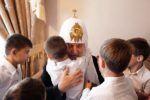 Патриарх Кирилл: Смерть в материнской утробе сотен тысяч младенцев – наша национальная катастрофа