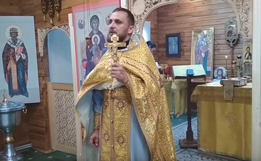 Вера как ответственность. Проповедь протоиерея Павла Сердюка