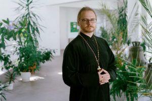 «Непохожесть» ближнего нужно воспринимать по-христиански - протоиерей Сергий Лепин