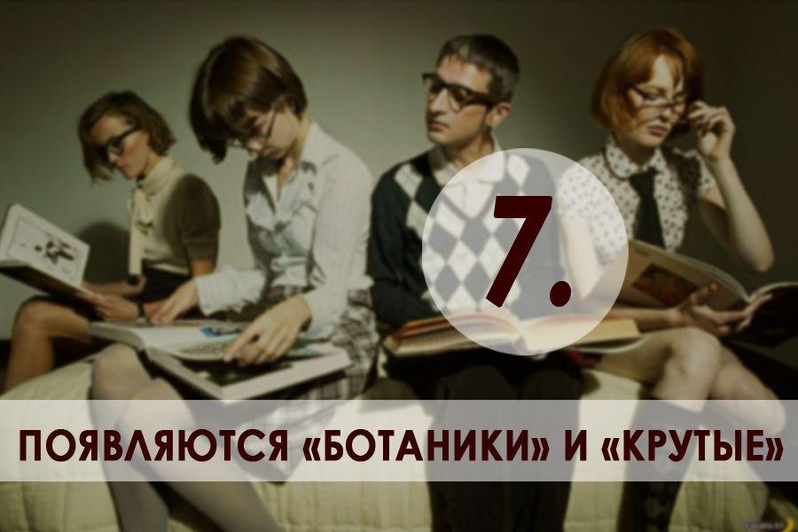 9 типичных проблем детей в средней школе