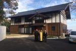В православном монастыре в Японии совершили первую литургию