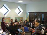 четвертые Белорусские Рождественские чтения «Молодежь: свобода и ответственность»