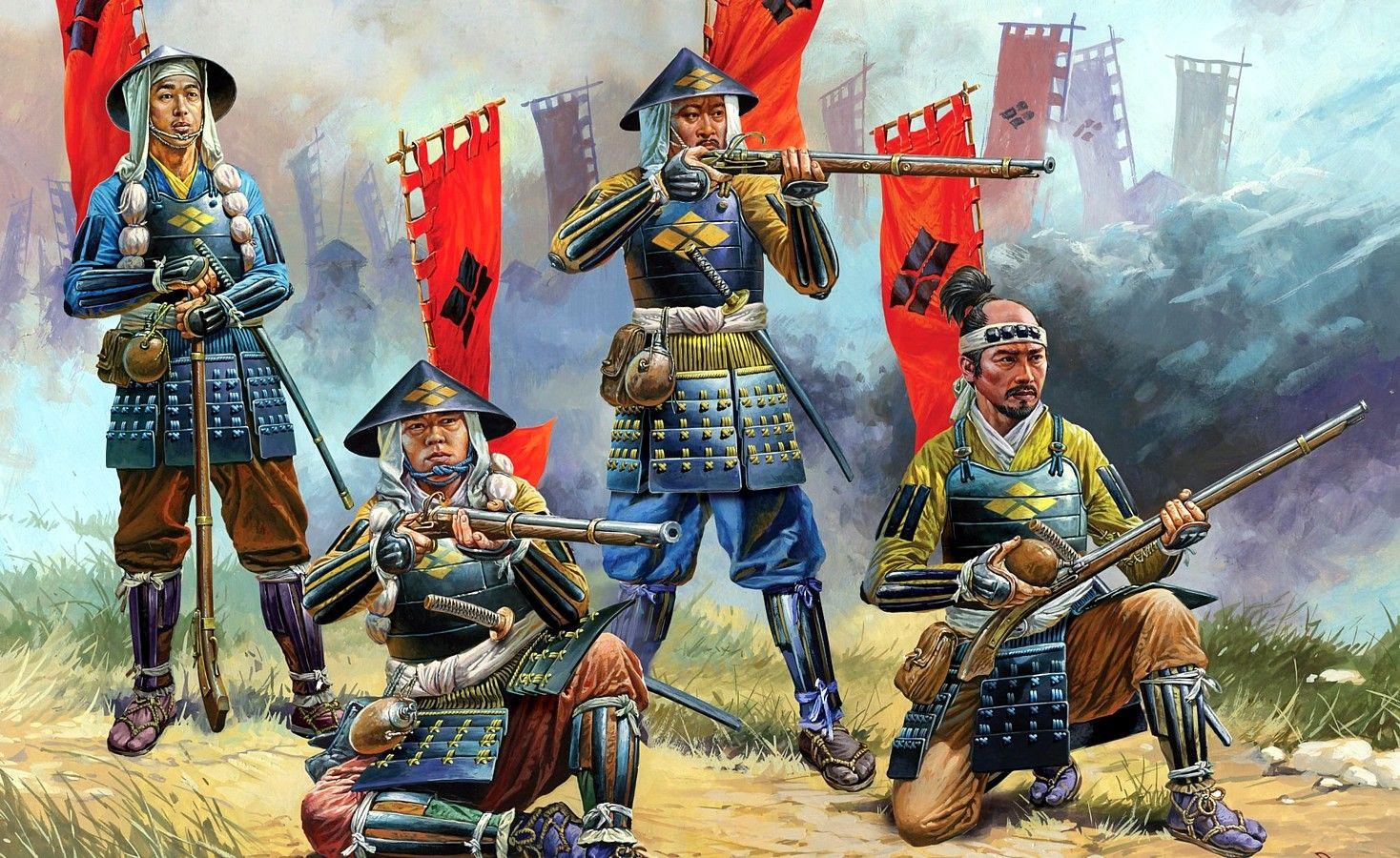 Симабарское восстание