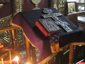 Исповедь в Минске