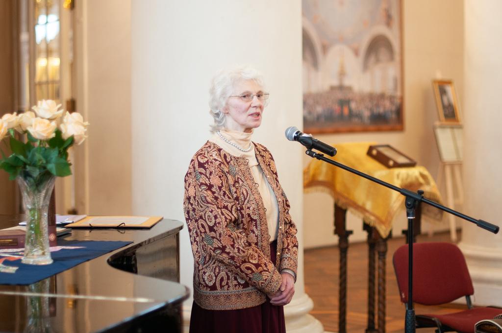 Выставка «Апостол Японии архиепископ Николай» открылась в Москве