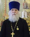 Протоиерей Николай Лызлов, священник Храма Святой Троицы в Хохлах, Москва