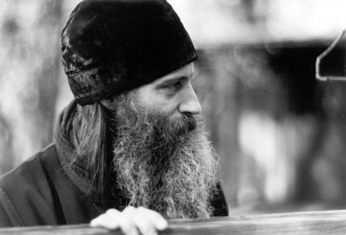 Иеромонах Серафим Роуз: «ты дома, поиски окончены»