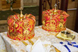 венчание в Минске