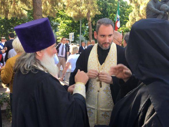 Цяжкахворы святар-беларус хоча паспець вярнуцца з Італіі на радзіму