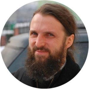 протоиерей Дмитрий Пашков