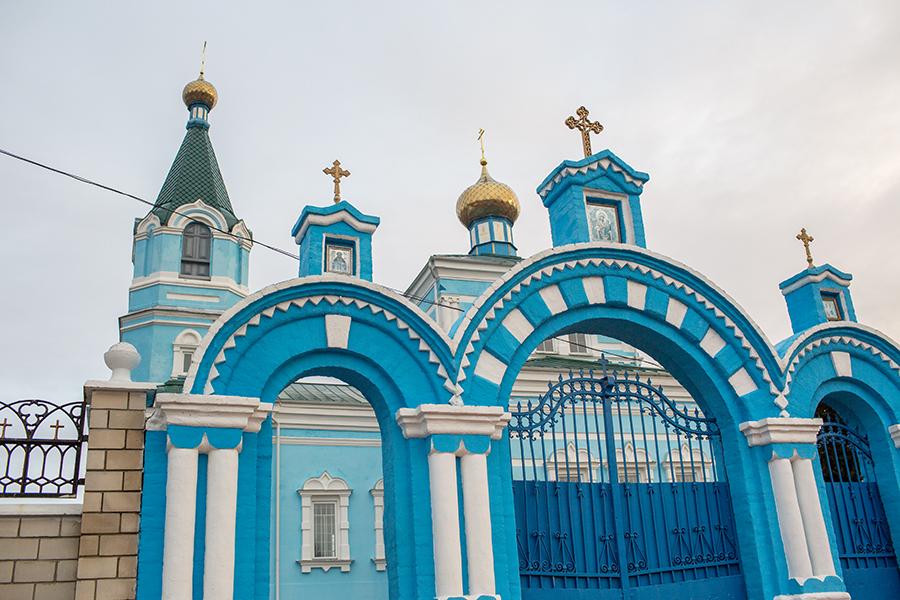 Свято-Иоанно-Кормянский женский монастырь(Всенощное Богослужение, Литургия)
