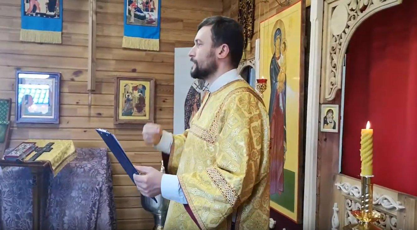 Хорошо ли быть послушной овцой? Слово юным христианам с Алексеем Мосесовым
