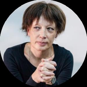 Наталия Скуратовская