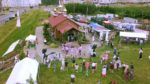 Видеорепортаж о православном фестивале христианских культур «Траецкi фэст 2019»
