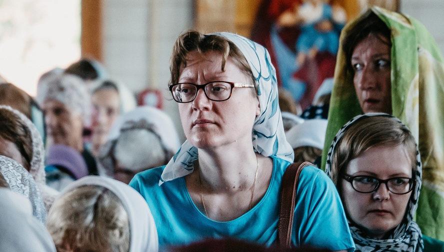 Почему в церковной среде встречается невротическая религиозность, как она возникает, что с этим делать