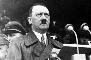 Почему Бог не убил Гитлера?