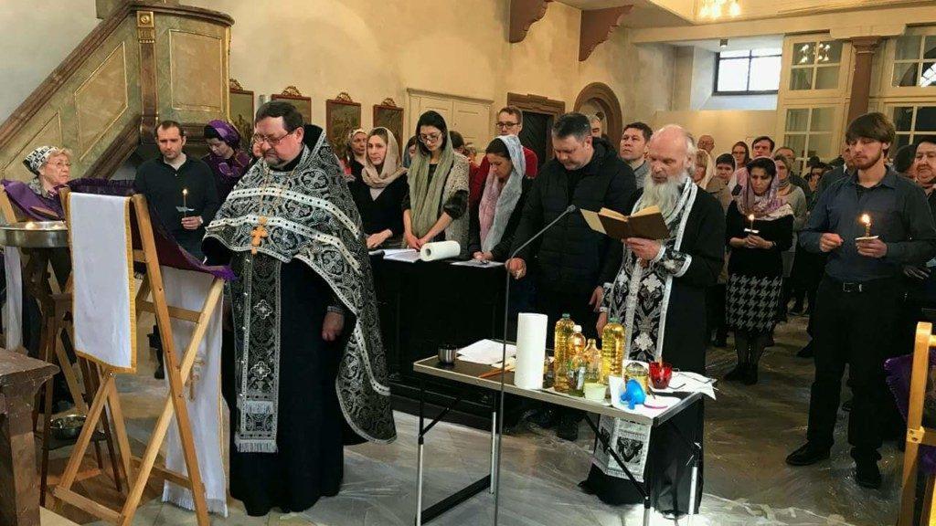 Зачем нужна община? Отвечает святитель Василий Великий
