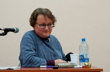 """Лекция Филоник Марины Сергеевны """"Невроз и религиозность""""."""