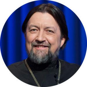 «Светлый вечер»на радио «Вера» вместе с протоиереем Максимом Козловым