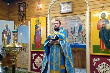 Дерзновенное служение Богу или бесплодные требования к Нему - Проповедь протоиерея Павла Сердюка
