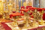 Инструкция настоятелям приходов и подворий, игуменам и игумениям монастырей русской православной церкви в связи с угрозой распространения коронавирусной инфекции