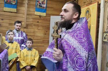 Икона как свидетельство Боговоплощения. Проповедь протоиерея Павла Сердюка