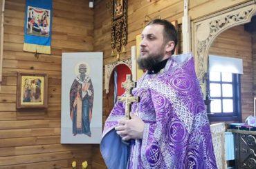 О разумной вере и необходимости просвещения. Проповедь протоиерея Павла Сердюка