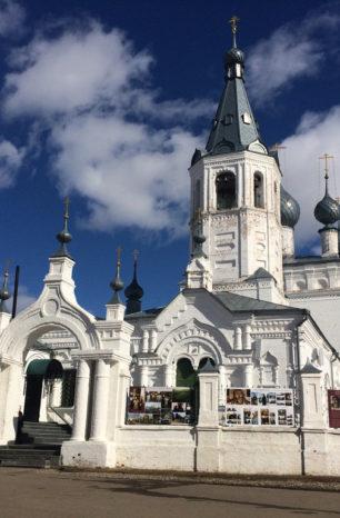 30 апреля – 3 мая приглашаем в паломническую поездку Переславль Залесский – Годеново – Ростов Великий – Ярославль