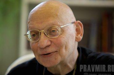 Не искушать Бога — Письмо священника Владимира Архипова приходу о пандемии