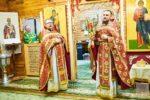 Проповедь отца Павла в Пасхальную ночь 2020