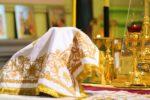 Прямой эфир. Божественная литургия в храме Николая Японского г. Минска от 31.05.2020 г.