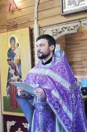 "Христианство ""без фанатизма""… Проповедь отца Алексея Мосесова"