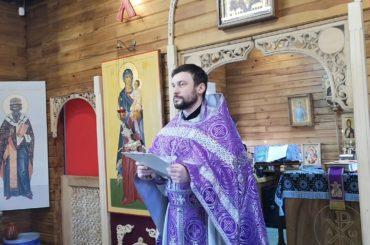"Христианство ""без фанатизма""... Проповедь отца Алексея Мосесова"
