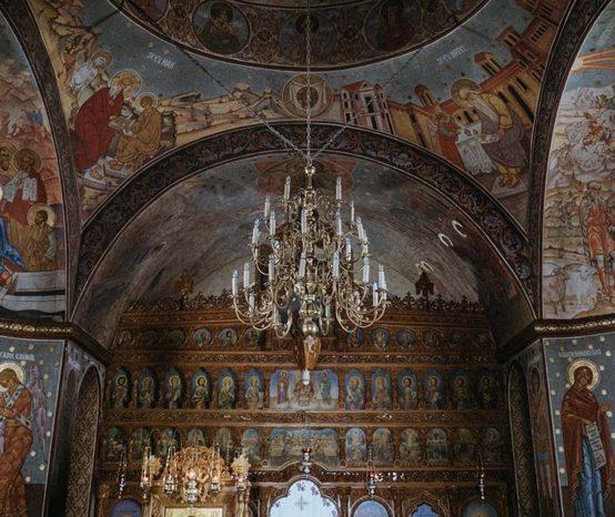 Зачем вообще нужна Церковь? Разве нельзя верить «в душе» и общаться с Богом без посредников?